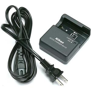 NIKON MH-23 Camera Battery Charger